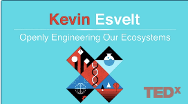 Kevin Esvelt | TEDxCambridge